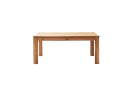 st drewniany d bowy paul 140 220 x 80 rozk adany meblomoda. Black Bedroom Furniture Sets. Home Design Ideas